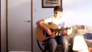 God Gave Me You (cover)  - Seth Ennis