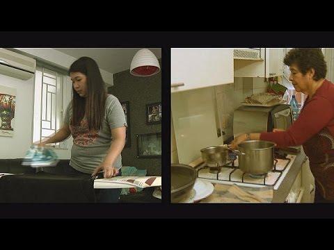 Ποιο είναι το καθεστώς εργασίας για τις οικιακές βοηθούς; – reporter