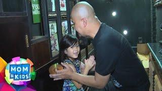 Video Aksi Lucu Safeea Saat Membujuk Ahmad Dhani  - Mom & Kids (19/2) MP3, 3GP, MP4, WEBM, AVI, FLV November 2018