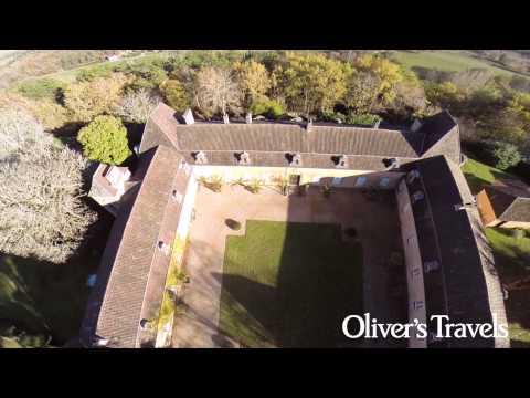 Le Buisson-de-Cadouin Drone Video
