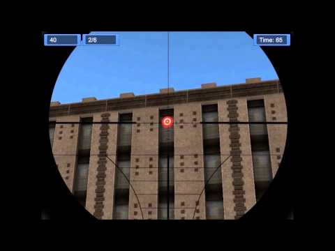 Video of Sniper Sim 3D