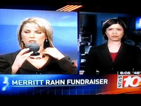 Rochester News Blooper