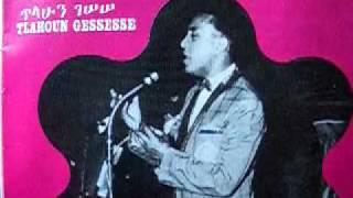Tlahoun Gèssèssè Sema 1975
