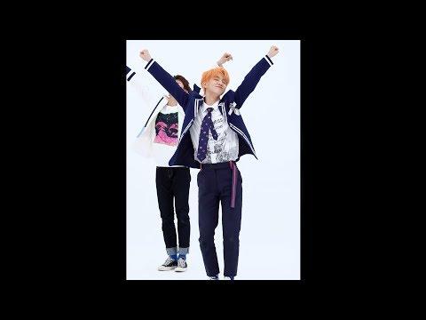 [1theK Dance Cover Contest] THE BOYZ(더보이즈) _ Q(큐 직캠ver) - Thời lượng: 3 phút và 48 giây.