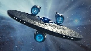 Personal Review: STAR TREK BEYOND (Spoiler-Free, Then Spoilers) by SkulShurtugalTCG