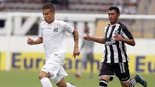 O Santos FC está eliminado da Copa São Paulo de Futebol Júnior. Após ficar no 0 a 0 com o Ceará no tempo regulamentar, na tarde deste sábado (3), o Peixe ...