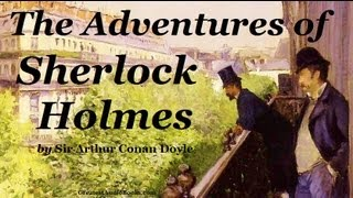 THE ADVENTURES OF SHERLOCK HOLMES (Audio Book)