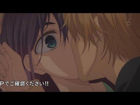 #Kiss Him Not Me #Watashi ga Motete Dousunda #Episode 8 English Sub