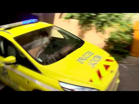 Au cœur des Urgences de Monaco