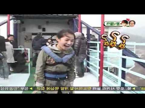 SNSD Bungee Jumping[EngSub]