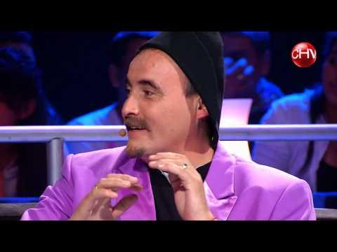 El Rey del Show - CAP. 4 - Camilo Happy