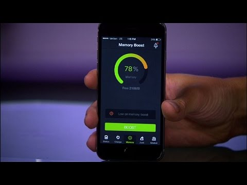 Battery - http://cnet.co/ZOeG9o A quick-draining battery is a common complaint from mobile users. What you might not know is that some apps you've downloaded are draining battery power even when you're...