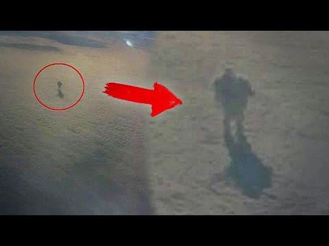 <p>Un pasajero hizo una fotografía desde una <strong>avión</strong> hacia las nubes, y encontró un <strong>caminante</strong>, una persona con su sombra caminando encima de las nubes. Algo que es del todo imposible. ¿Una <strong>pareidolia</strong>, un fake una extraña realidad?</p>