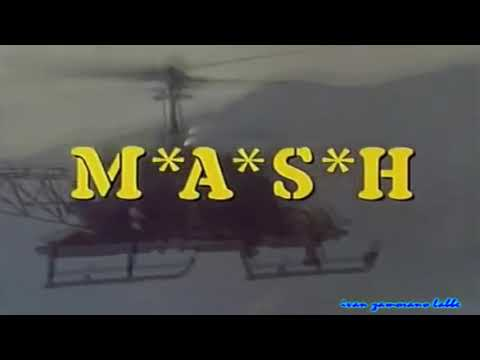 The  M.A.S.H.  - Suicide Is Painless  (1970)