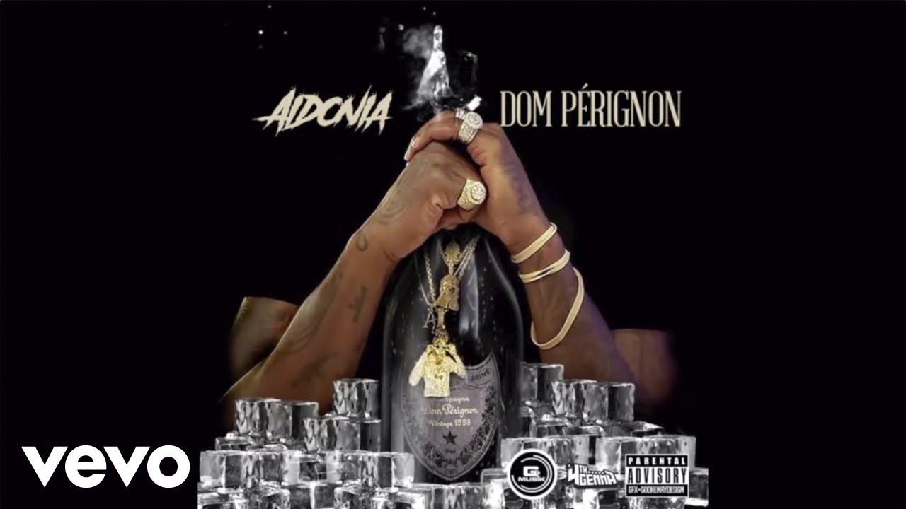 Aidonia - Dom Pérignon