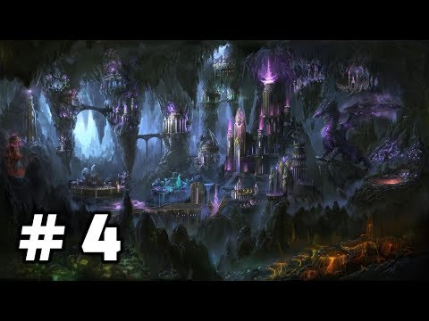 Might & Magic Heroes VII: Dungeon Campaign Part 4 (Vayaron and Malwen - Map 2)