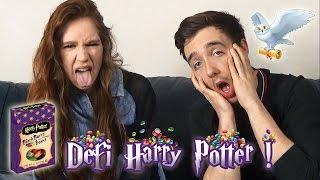 Video Défi Dégustation Bonbons Harry Potter en Couple - Gout Vomi & Oeuf Pourri ft DavidLafargePokemon ! download in MP3, 3GP, MP4, WEBM, AVI, FLV January 2017