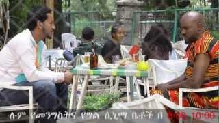Addis Engeda
