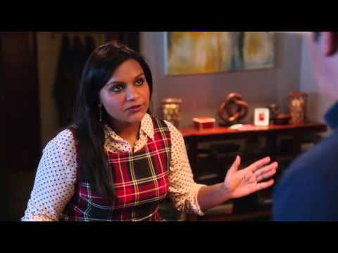 The Mindy Project 4.13 (Preview)