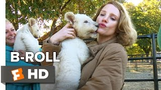 Nonton The Zookeeper's Wife B-ROLL 1 (2017) - Jessica Chastain Movie Film Subtitle Indonesia Streaming Movie Download