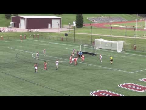 Field Hockey vs. Denison University