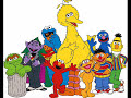 stand up comedy - Dave Chappelle- Sesame Street