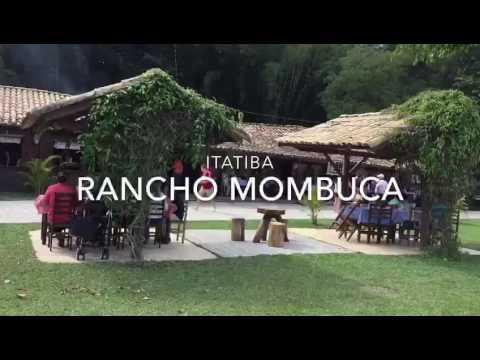 Passeio de Rolimã e Rancho Mombuca em Vinhedo