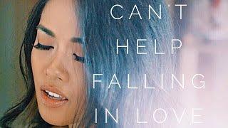 Video Can't Help Falling In Love (Jules Aurora Cover) MP3, 3GP, MP4, WEBM, AVI, FLV Maret 2018