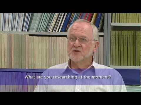 (Teil 3 von 4) David Runde: Direktor, Zentrum für Verordnung und Market Analysis, UniSA.