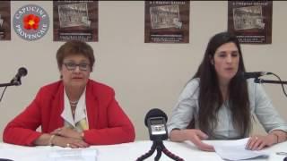 Video Marion Sigaut et Claire Colombi, de l'Hôtel-Dieu à l'Hôpital-Général, conférence Avignon MP3, 3GP, MP4, WEBM, AVI, FLV Mei 2017