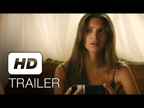Welcome Home - Trailer (2019) | Aaron Paul, Emily Ratajkowski
