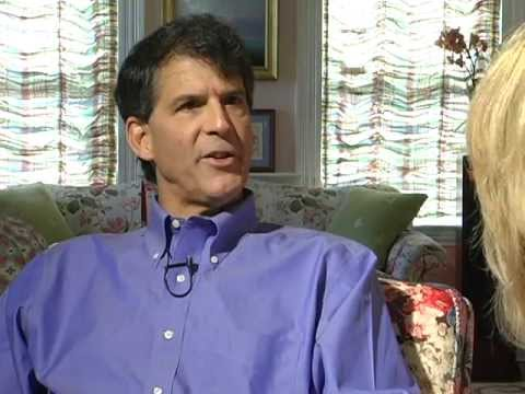Living Healthy_Dr Eben Alexander_Exploring Life After Death #0043