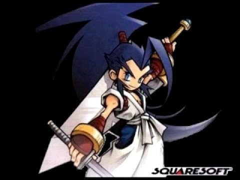 Brave Fencer Musashi OST : The Steamwood Gone Haywire!