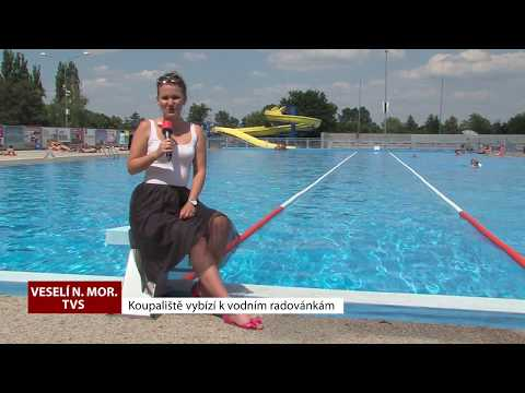 TVS: Deník TVS 22. 6. 2018