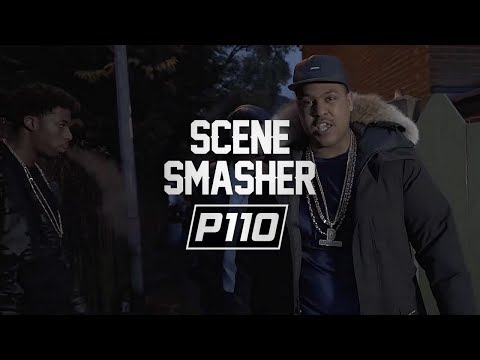 D KNOWLEDGE X SHAKAVELI | SCENE SMASHER