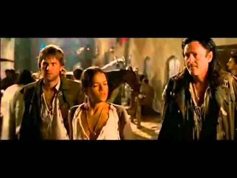 Bloodrayne (2005) - Trailer