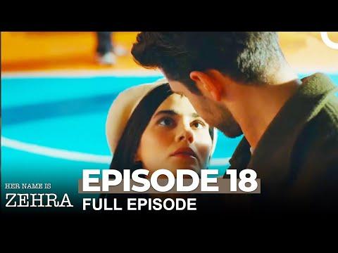 Her Name Is Zehra Episode 18