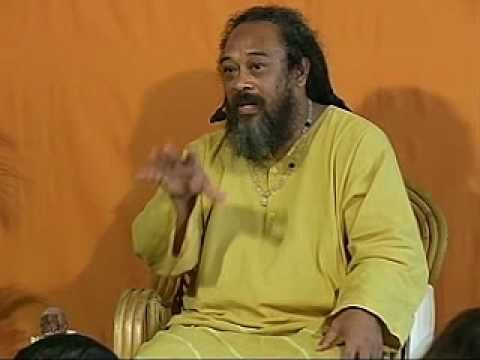 Mooji Video: We Are Not Experiencing a 24 Hour World