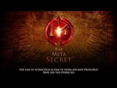 THE SECRET- (FULL MOVIE)  LAW OF ATTRACTION.