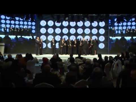 İlklerin Şehri Eskişehir'in Vergi Rekortmenleri Ödüllerini Aldı