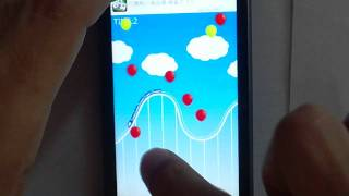 Balloon Hit 【Free game】 YouTube video