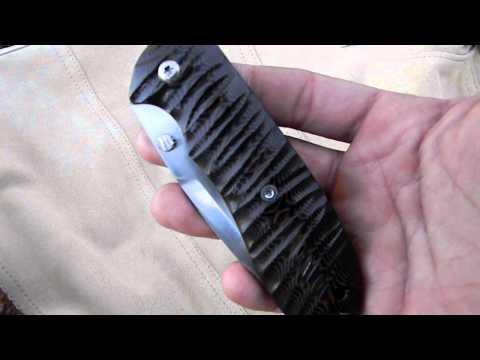 coltello chiudibile