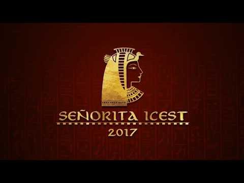 ICEST | Señorita ICEST 2017 | Opening