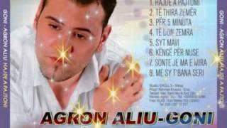 Agron Aliu-Goni-  Albumi Rri 2009-Syt Mavi