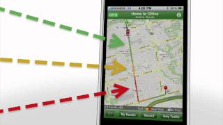 Traffic Alert - Buffalo YouTube video