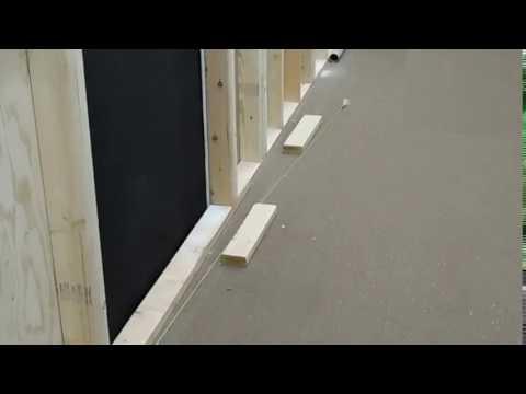 CZLH / 81-315 / Creep-Zit Whisk Steering Method