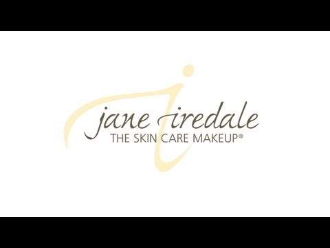 Video - jane iredale Liquid Minerals A Foundation