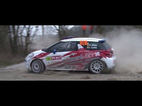 Spa Rally 2015 [HD]