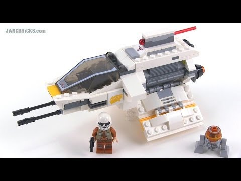 "Конструктор LEGO Star Wars 75048 ""Фантом"""
