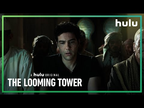 "The Looming Tower: Inside the Episode: ""The General"" • A Hulu Original"